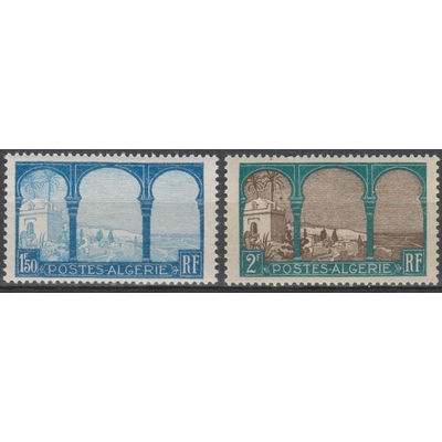 Algérie - Mustapha - yt.83+54 nuefs ** - Cote €14