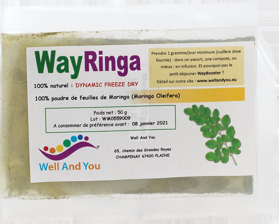WayRinga