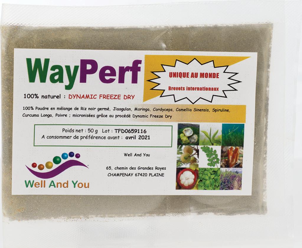 WayPerf