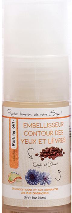 Embellisseur Contour Yeux et Lèvres