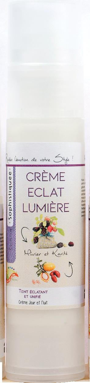 Crème Eclat Lumière