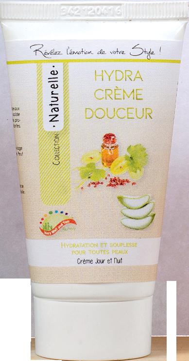 Hydra Crème Douceur