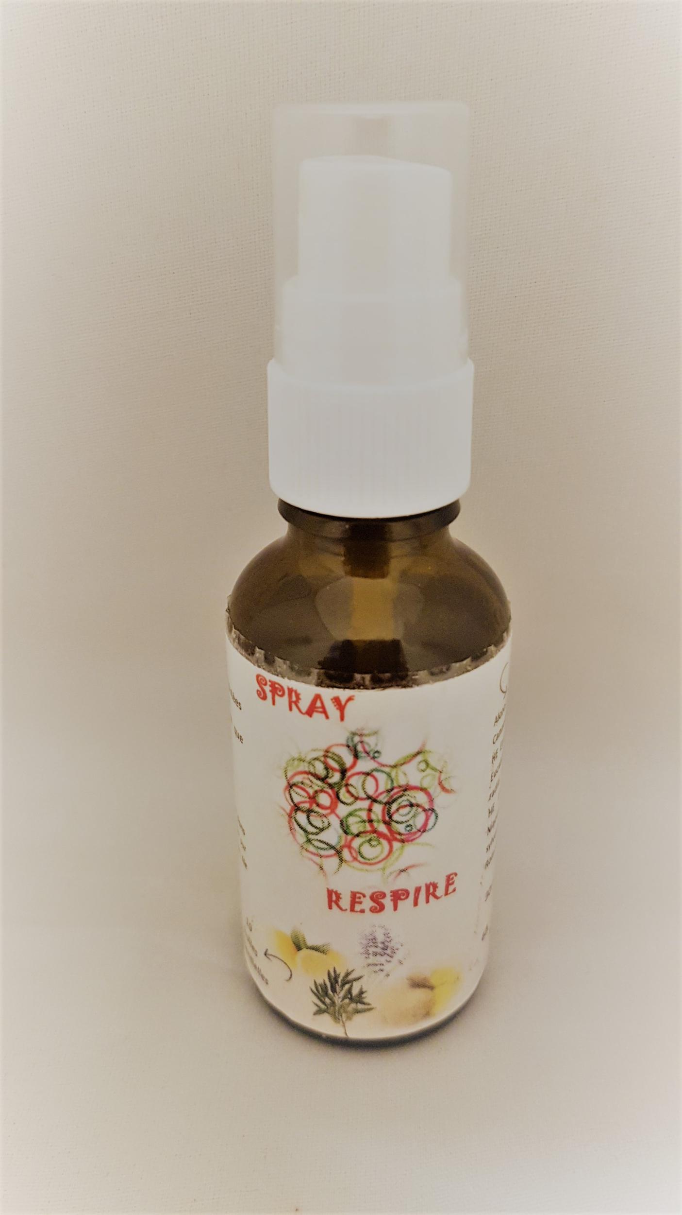 SprayRespire