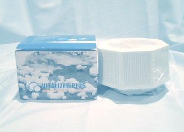 Cube de Rechange pour Vitalizer Plus