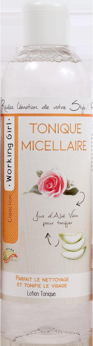Tonique Micellaire