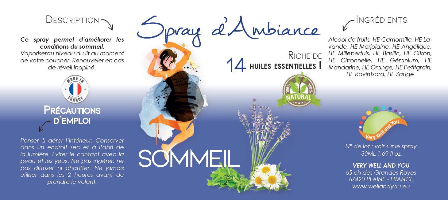 SpraySommeil