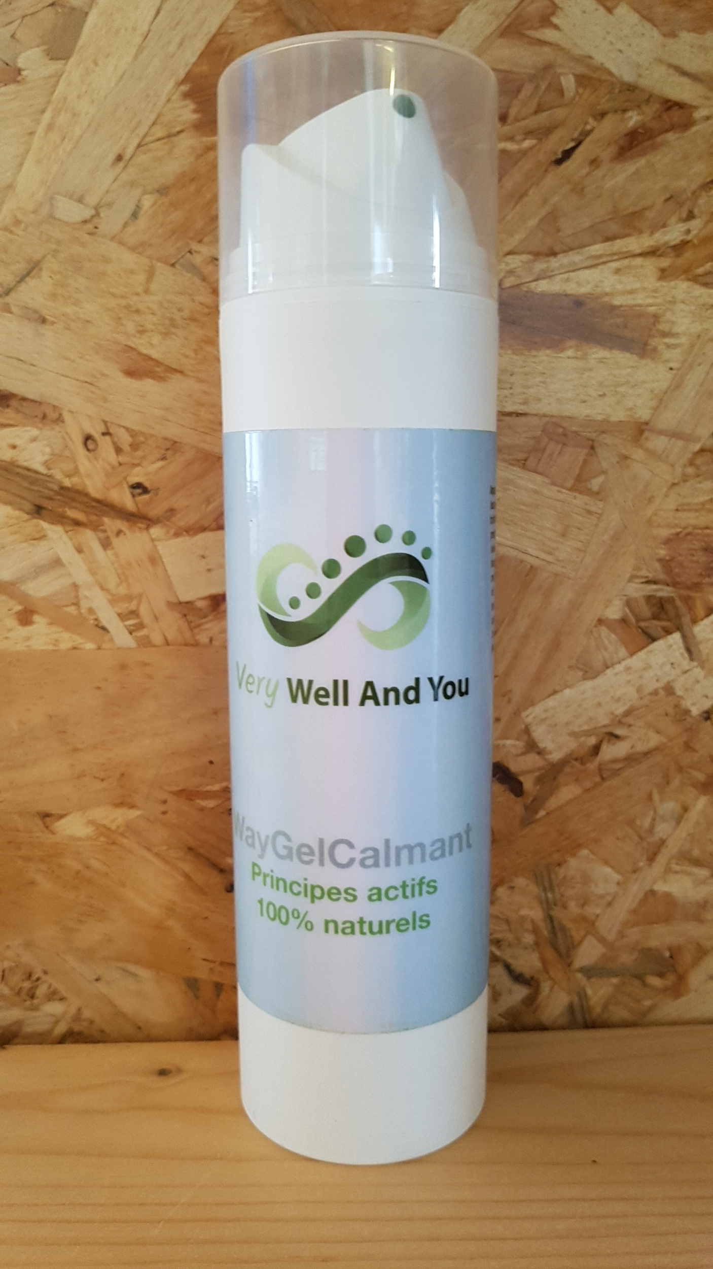 GEL CALMANT (ancien GEL CRYO)