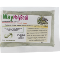 WayHolyBasil