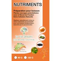 programme nutriments