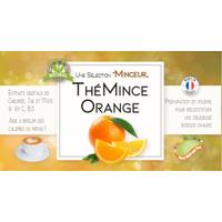 WayThéMince Orange