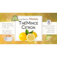 WayThéMince Citron