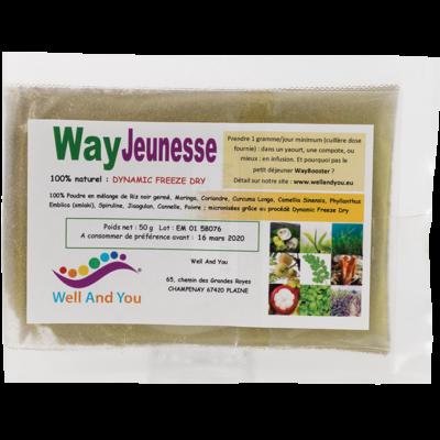 WayJeunesse