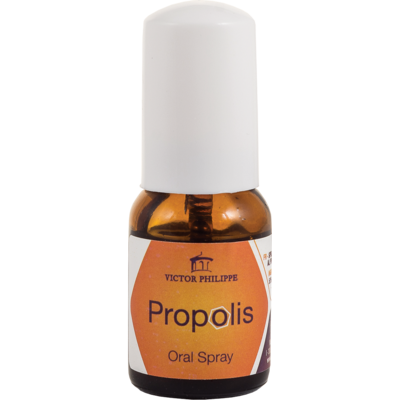 Propolis Spray buccal