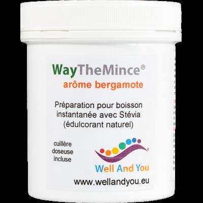 WayThéMince Bergamote