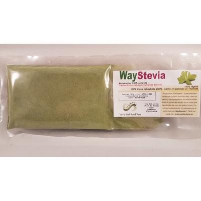 WayStevia