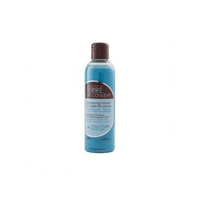 Shampoing à l'Argile STRUCTURE (bleu)
