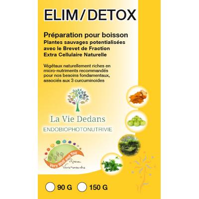Programme ELIM-DETOX
