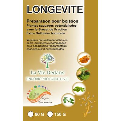 Programme LONGEVITE
