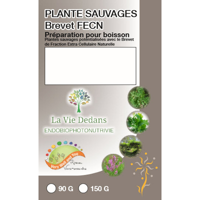 Programme PLANTES SAUVAGES FECN
