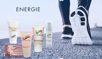 energie 2 well and you