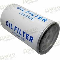 12-946 Filtre à huile OEM02301217 OEM106387