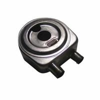 12-179 Refroidisseur d'huile OEM2486A218