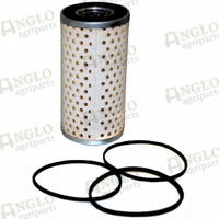 12-352 filtre à huile - Élément OEM0122672800 OEM110910...
