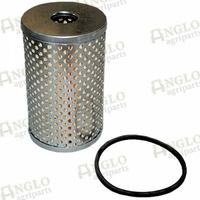 12-313 filtre à huile - Élément 115mm de haut OEM1150140 OEM1851766M1