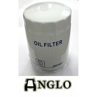 12-371  Filtre à huile à visser - Corps court (98mm) OEM1620482M1 OEM209070087...