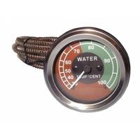 14-565 Jauge de température de l'eau avec sonde et capillaire
