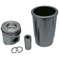 12-201 Kit piston, segment et chemise OEMAR72079 OEMRE60288