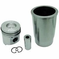 12-261 Kit piston, segment et chemise - Avec piston de type « B » OEMAR90550 OEMB1135