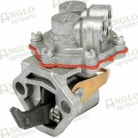 4-510 Pompe de relevage de carburant - Montage 2 Boulon