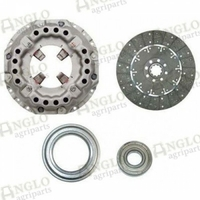 7-410 Kit d'embrayage - With Dual Power - 10 Spline Drive Plate