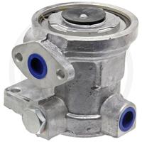 10-138 Soupape de freinage de remorque simple circuit