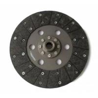 7-563 P.T.O. 280 x 25mm (10 Splines) (7.5mm Thick)