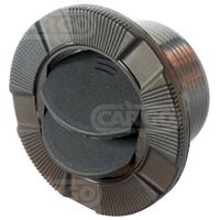 3-29 Aérateur de ventilation 70-76 mm