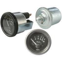 3-700 Jauge électrique pression d'huile