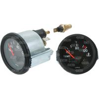3-699 Jauge électr. de température d'eau