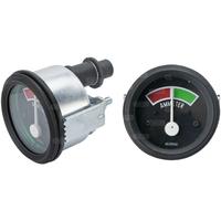 3-698 Ampèremètre-52 mm od-60-0-60