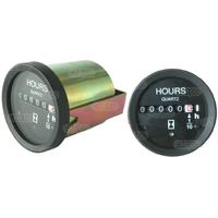 3-702 Horamètre 12-28 V-52 mm Od
