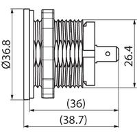 3-714 Voltmètre