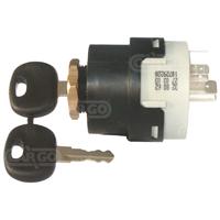 3-41 Interrupteur allumage/eclairage