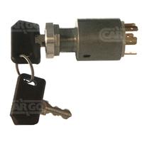 3-27 Interrupteur allumage/éclairage