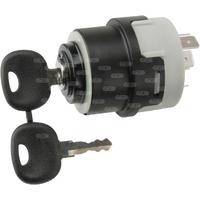 3-44 Interrupteur démarrage diesel