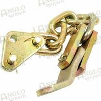 2-574 stabilisateur à chaine - 5 lien - 40x12.5mm