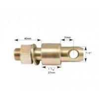 2-956 Goupille de stabilisateur - Longueur : 57mm