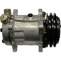 13-052  Climatiseur - Compresseur (10PA15C) OEMAL153386 OEMAL154203...