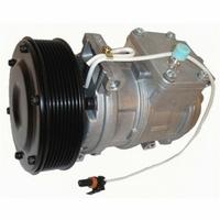 13-633 Compresseur de climatisation OEMAH169875