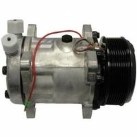 13-698 Compresseur de climatisation OEM82016158 OEM87709786